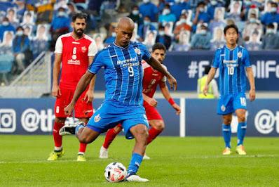 ملخص واهداف مباراة اولسان هيونداي وبرسبوليس (2-1) نهائي دوري ابطال اسيا
