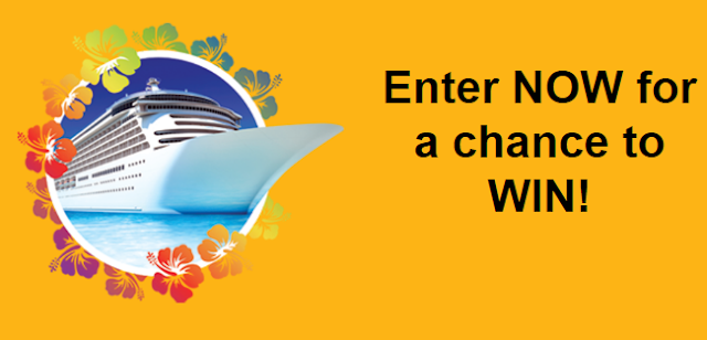 Miracle-Ear wants you to enter once for your chance to win an absolutely spectacular Hawaiian cruise for you and a guest worth nearly $12,000!