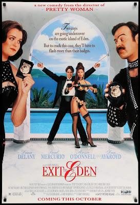 Exit to Eden [1994] [DVDR]
