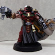 SHOWCASE: Inquisitor Dias Lastrade