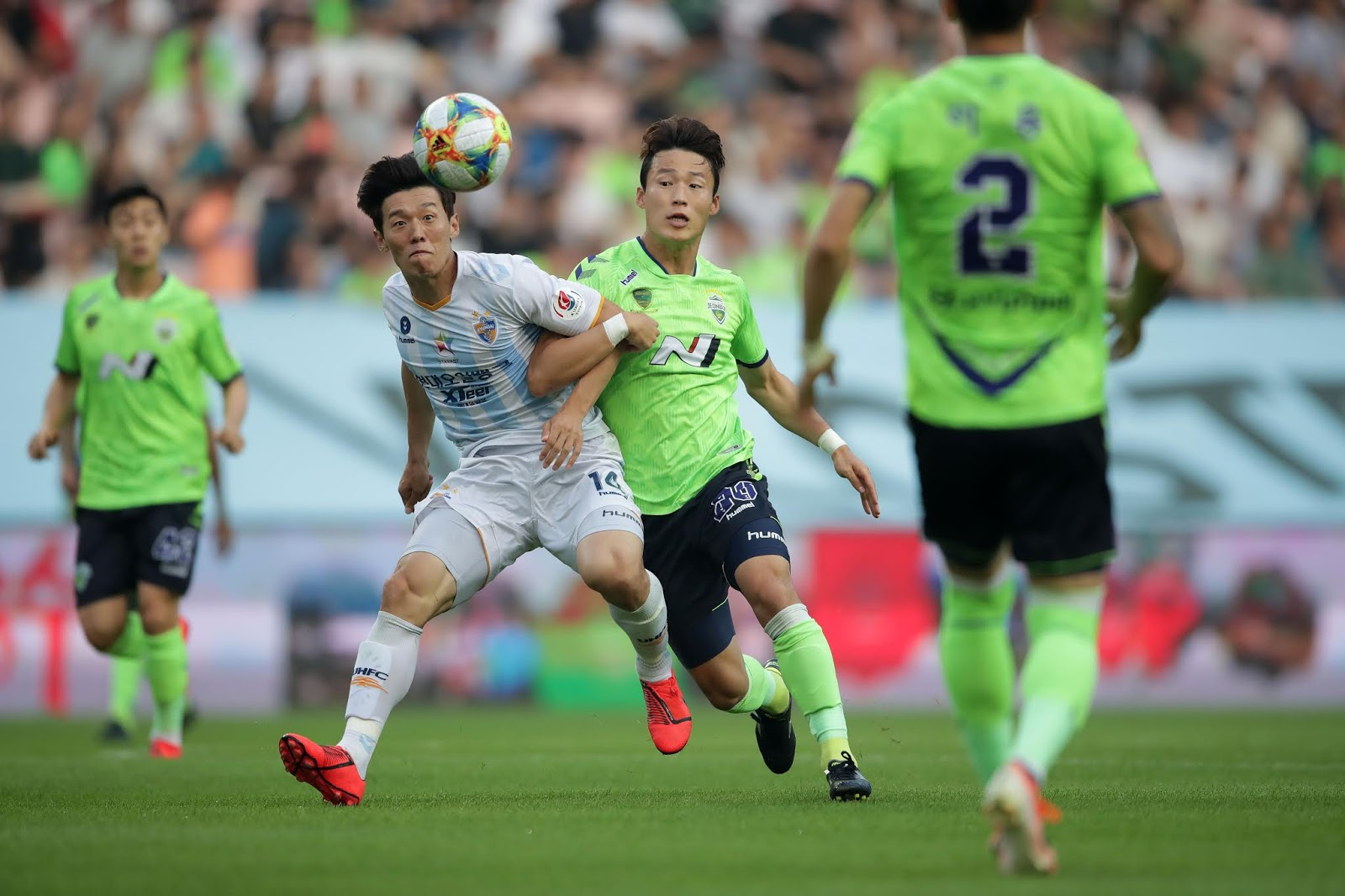 K League 1 Preview: Jeonbuk Hyundai Motors vs Ulsan Hyundai