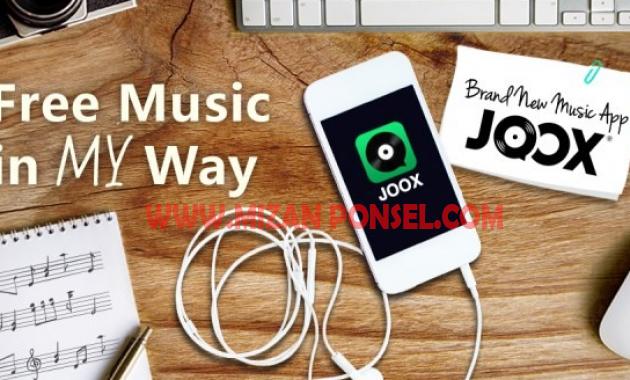 Cara Install Dan Download Joox Music Android Vip Apk Mod V4.5 Premium Terbaru