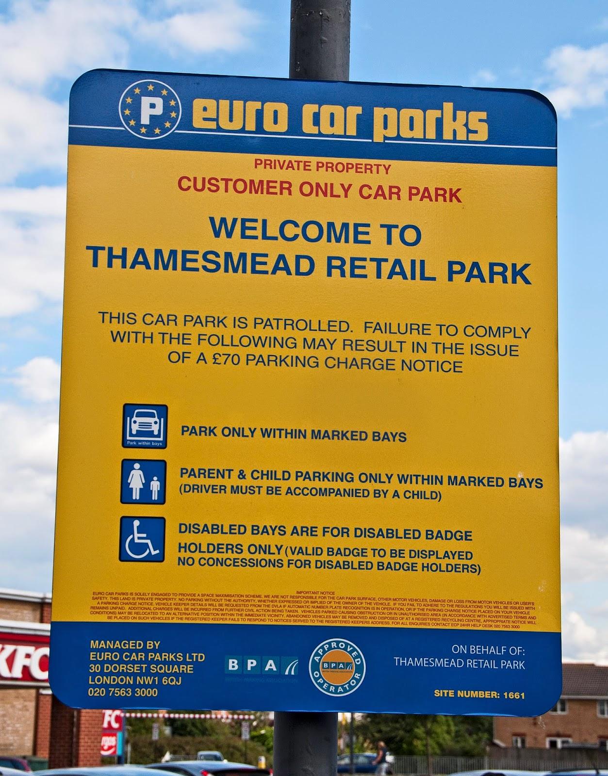 The Thamesmead Grump 08 25 14