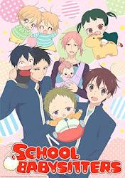 Gakuen Babysitters Episodio 3
