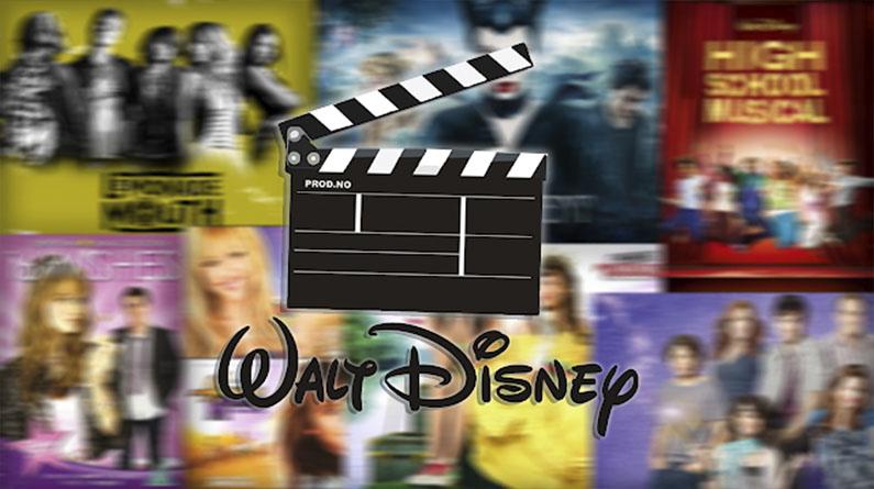 Filmler (Disney)