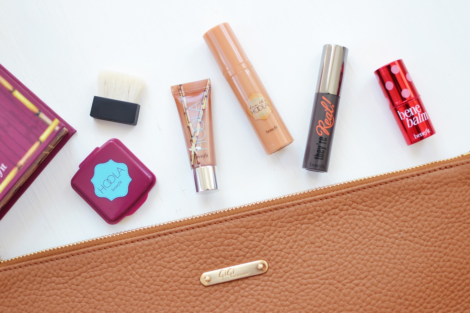 Benefit's Do The Hoola Kit, do the hoola