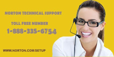 Norton Technical Support