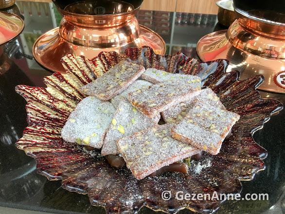 Cezerye Mersin'in ilk akla gelen lezzetlerinden