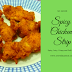 So Good Spicy Chicken Strip, Spicy, Juicy dan Full Meat!
