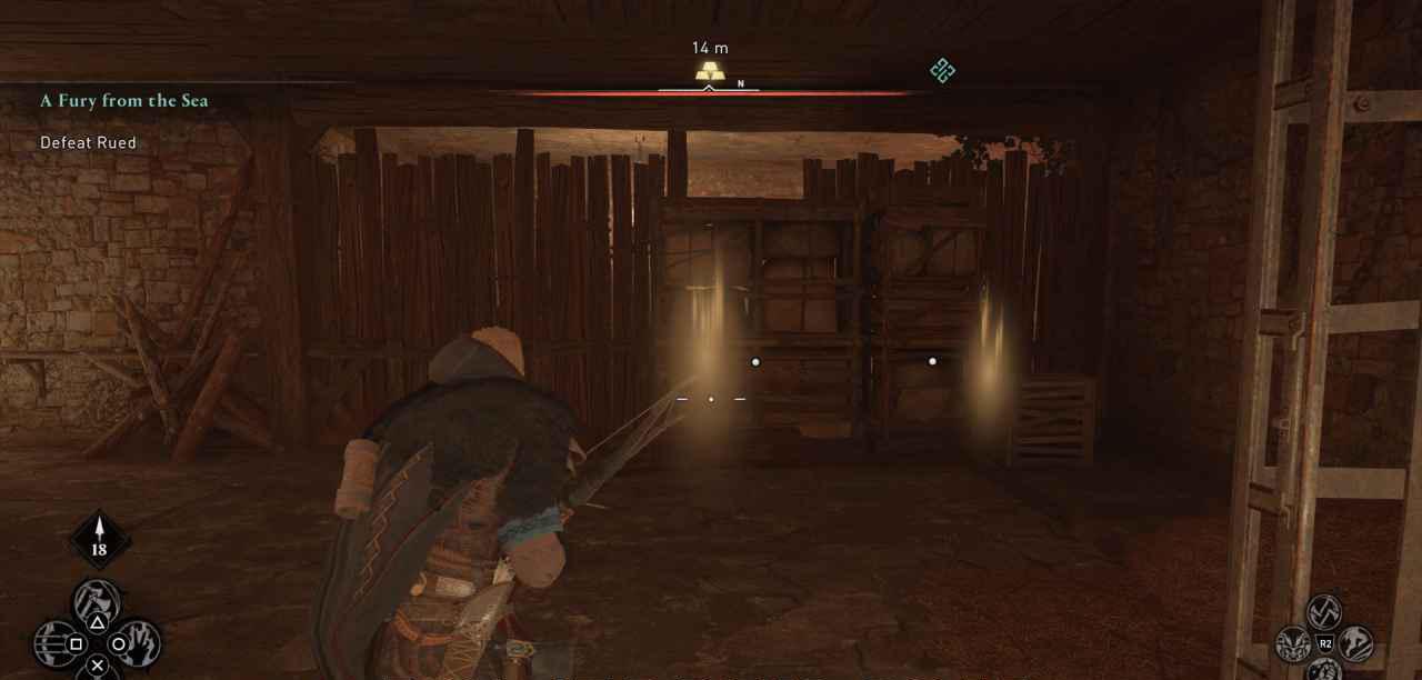Ingot 37 Screenshot