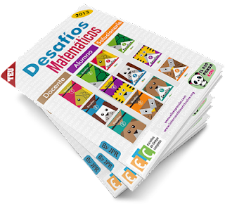 Colección Desafíos Matemáticos para Primaria (1° a 6° grado) (2013)