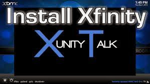 14 step for install xunitytalk repo on kodi 2017