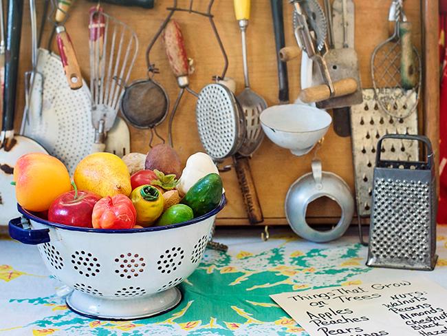 Aparatos de cocina para llevar una vida saludable