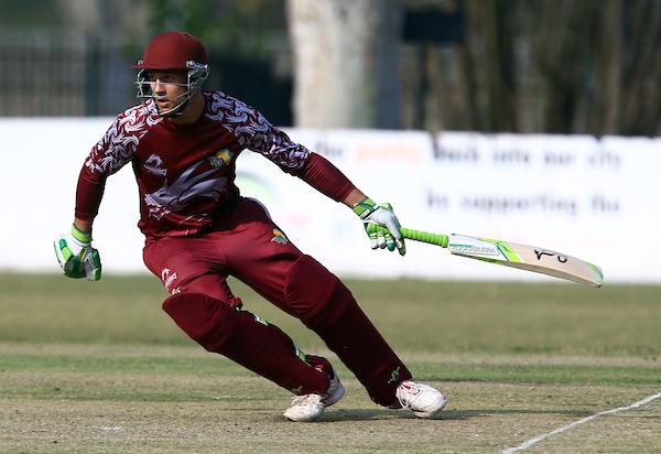 This could be the season Janneman Malan sets SA cricket alight