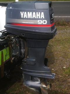 90 Hp Yamaha Manual