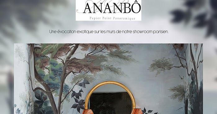ananb showroom moissonnier 52 rue de l 39 universit 75007 paris. Black Bedroom Furniture Sets. Home Design Ideas