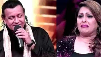 Mithun Chakraborty gets emotional on Super Dancer Show