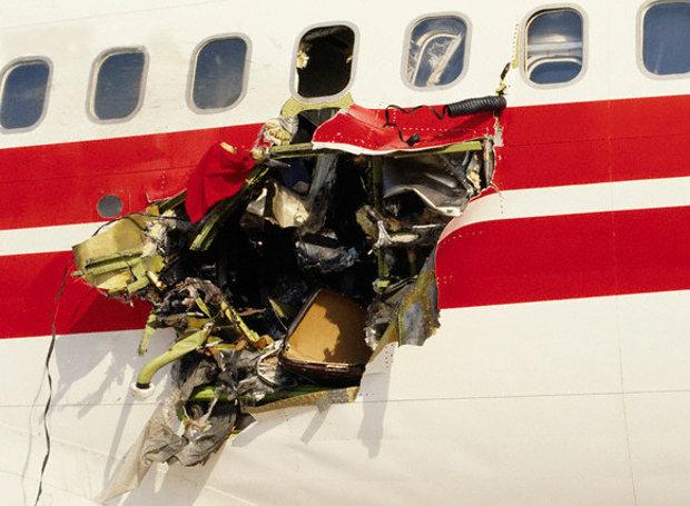 Το τρομοκρατικό χτύπημα στην πτήση της TWA 20 λεπτά πριν την προσγείωση στην Αθήνα