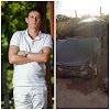 Tragédia: Grave acidente de carro vitimou jovem dormentense