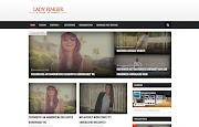 (Free)(Premium) Lady Finger Blogger Template Themes