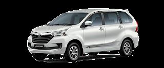 gia xe Toyota Avanza Toyota Hung Vuong