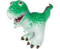pensamientos: Por eso llevo un dinosaurio en la solapa....
