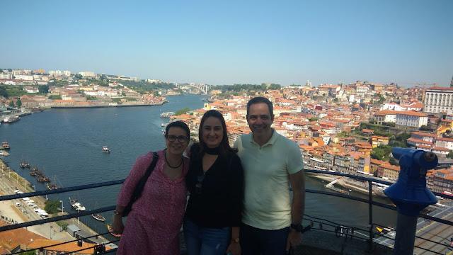 Passeio Guiado no Porto