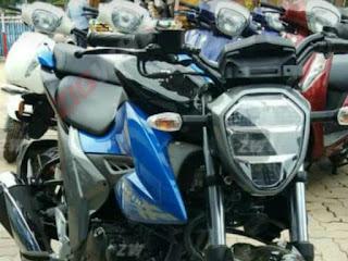 2019 Suzuki Gixxer 150: 5 Things To Know