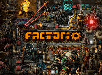 Factorio [Full] [Español] [MEGA]