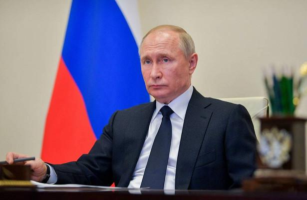 Путин: «Фобии прошлого» постепенно преодолеваются на постсоветском пространстве