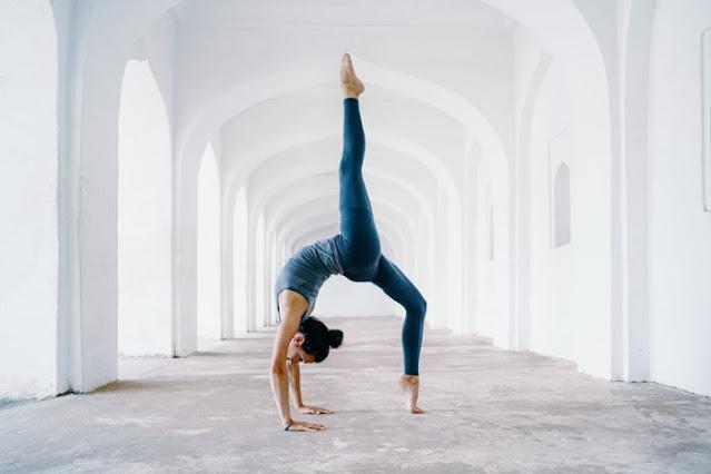 Top 5 Benefit Of Yoga in Hindi