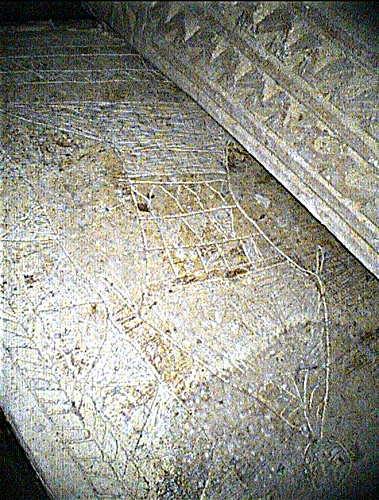 Unikt fynd av textfragment i jerusalem