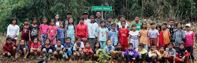 Program Peduli Jantung Borneo (PJB)