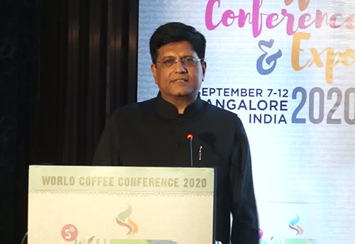 World Coffee Conference, Daily Current Affairs: 16th October 2019