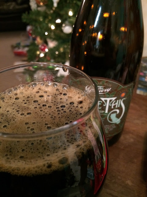 bruery share this mint chip imperial stout 2