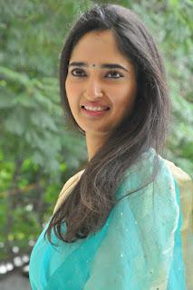 Radhika Mehrotra Latest Saree Stills Gallery Pictures