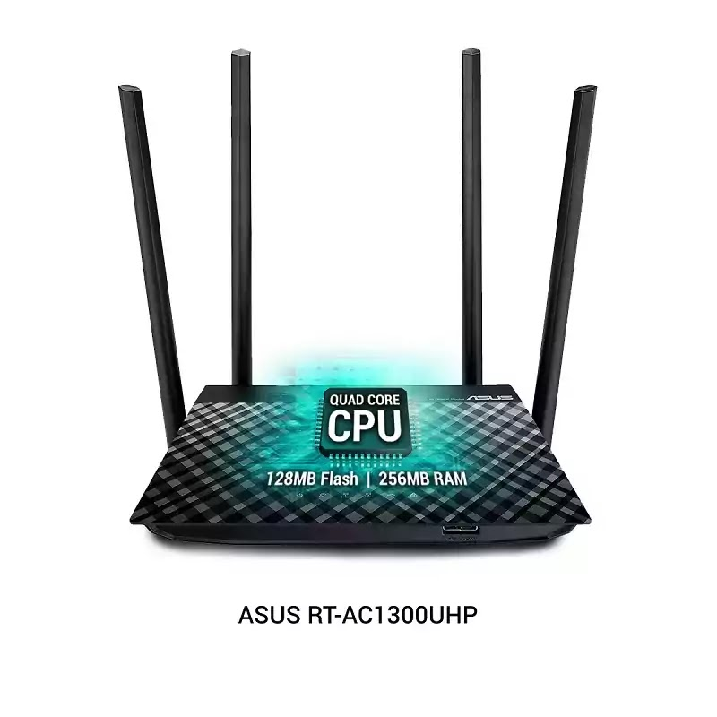 ASUS RT-AC1300UHP