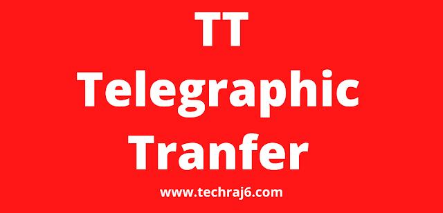 TT full form, what is the full form of TT