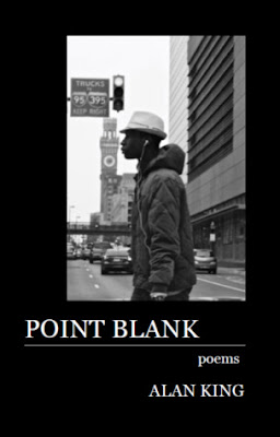 Point Blank: Poems, Alan King, InToriLex