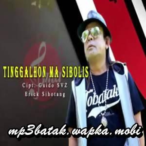 Download Lagu Batak Erick Sihotang - Putus Ditonga Dalan (Full Album)