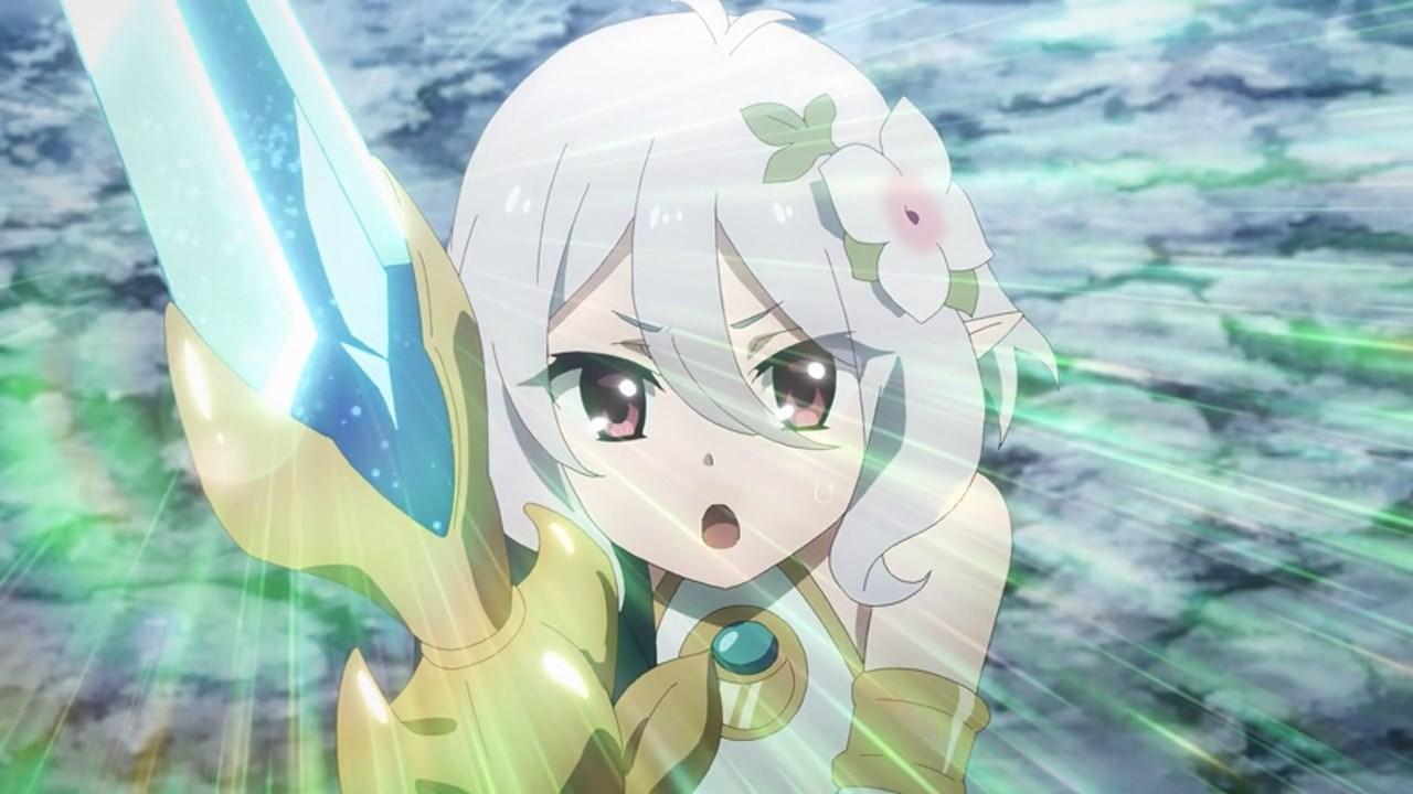 Princess Connect! Re:Dive - 02 Subtitle Indonesia