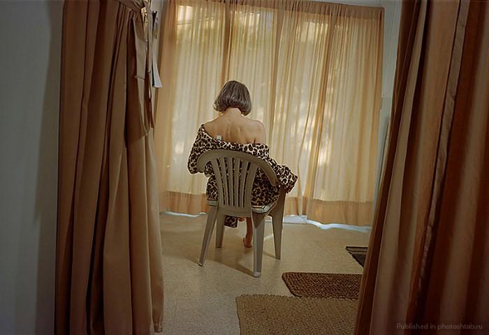 Борьба за жизнь Тильды Йенсен 15