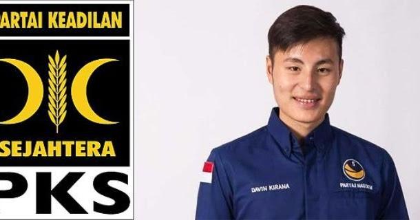 Press Release PIP PKS-Malaysia Minta Paswaslu Usut Dugaan