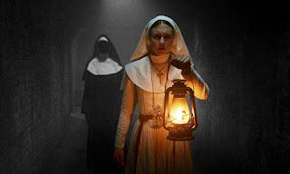 The Nun Movie Download || Watch The Nun Movie online