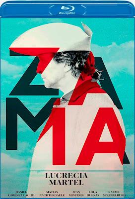 Zama [2017] [BD25] [Latino]