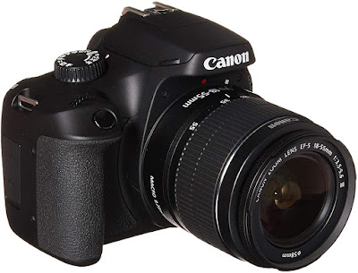 Best Canon EOS 4000D DSLR Camera UAE 2020