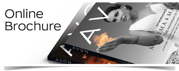 CLICK HERE TO SHOP THE CURRENT AVON BROCHURE ONLINE