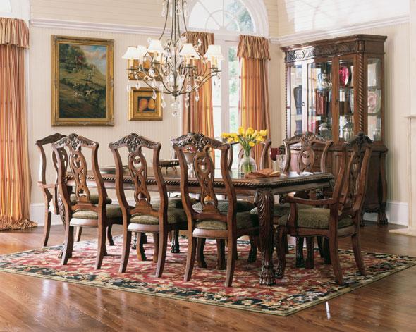 formal dining room furniture furniture. Black Bedroom Furniture Sets. Home Design Ideas