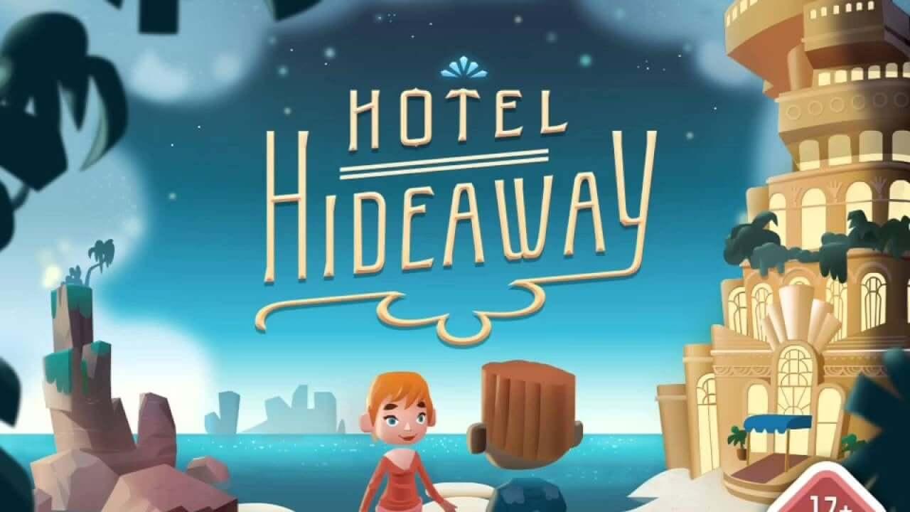 Hotel Hideaway هي لعبة محاكاة افتراضية رائعة للعبة Sulake.
