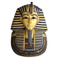 95 años de la tumba de Tutankamón